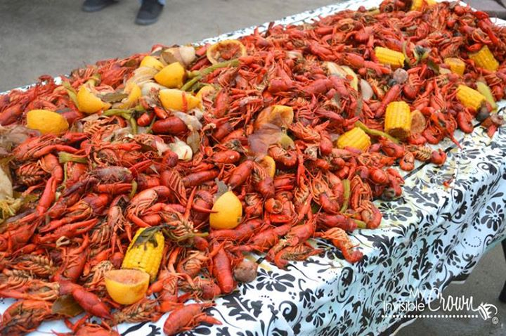 Low Country Food Vs Southern