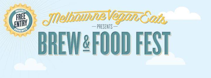 Vegan Food Festival Melbourne