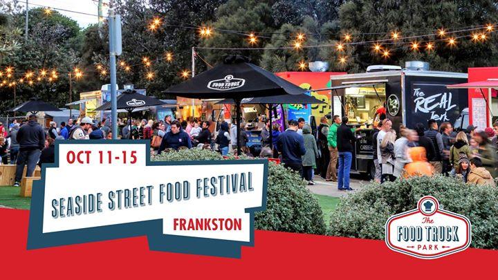 Food Truck Festival Frankston