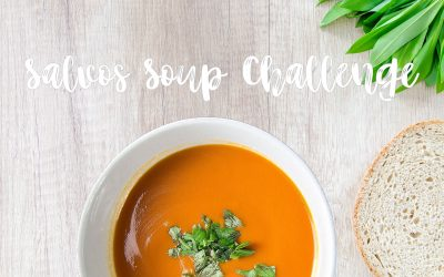 Salvos Soup Challenge 2017 – Be a Souperhero