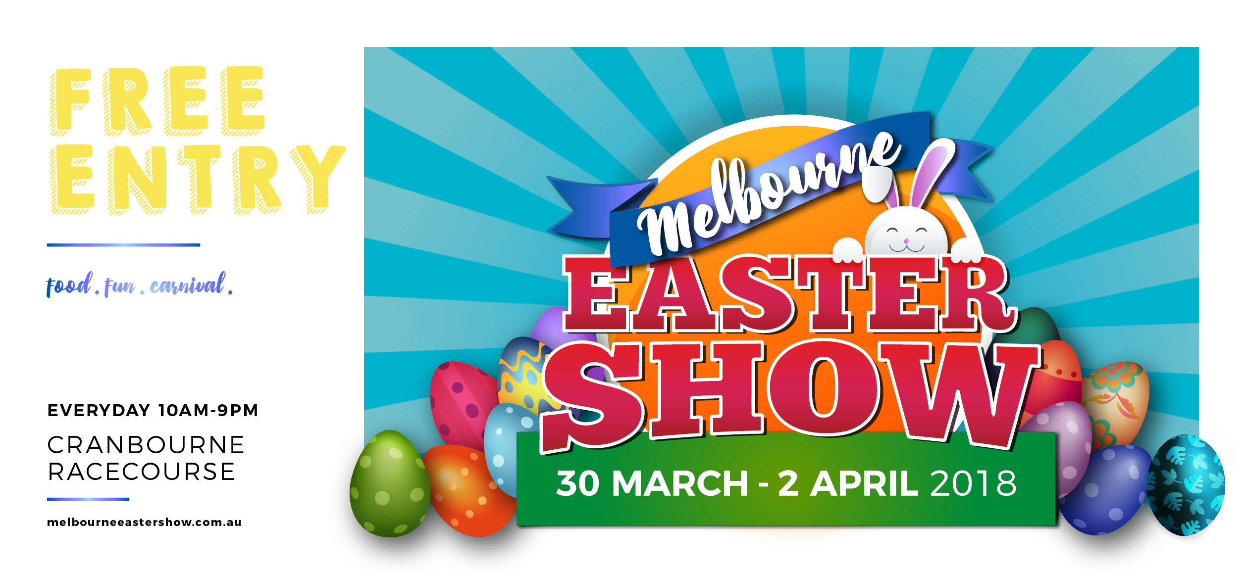 Date of easter in Melbourne