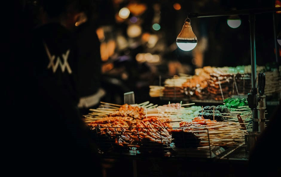 Best January Food Festivals in Melbourne