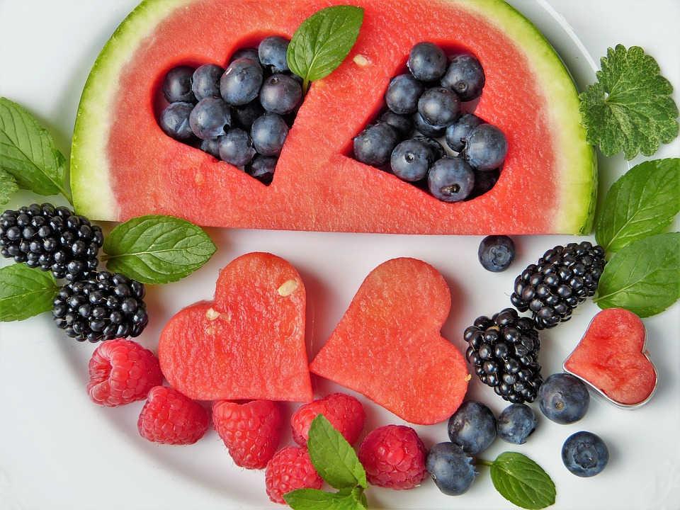 Romantic Food Ideas