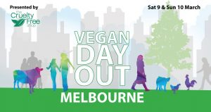 Vegan Day Out Melbourne