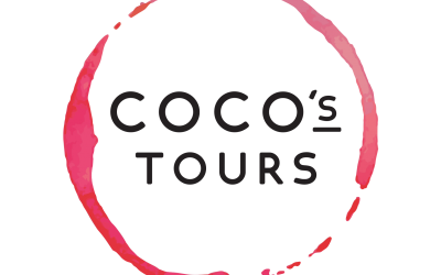 Coco's new GIN & CHEESE TOUR 🍸🧀
