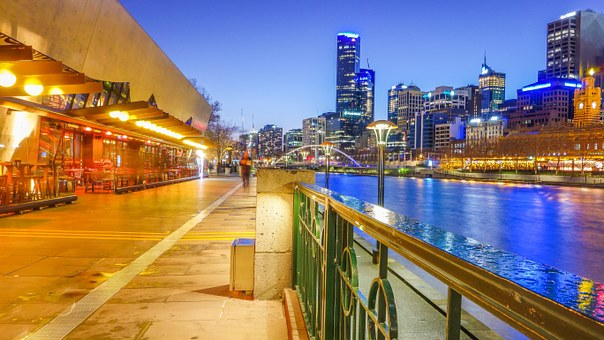 Best Locations in Melbourne to Take Your Mum