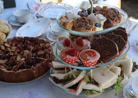 Best High Tea Venues in Melbourne - Melbourne Food Festivals