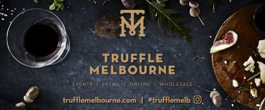 Truffle Melbourne 2019