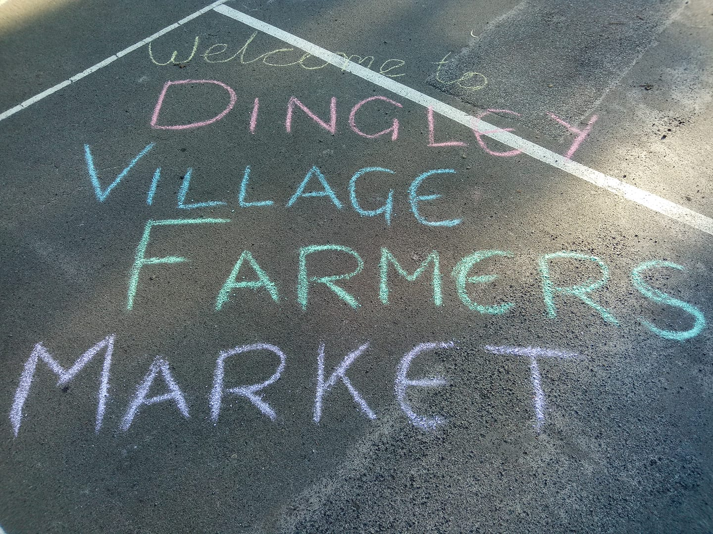 Dingley Village Farmers Market