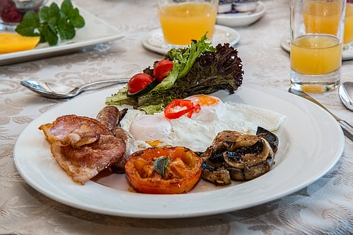 Melbourne Food Festivals - International Bacon Day 2019 Breakfast