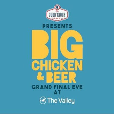 The Big Chicken and Beer Festival