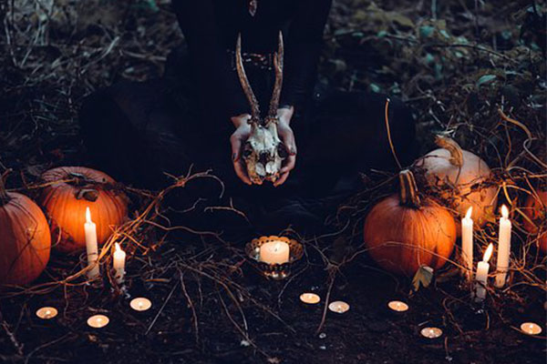 Halloween Festivals in Melbourne