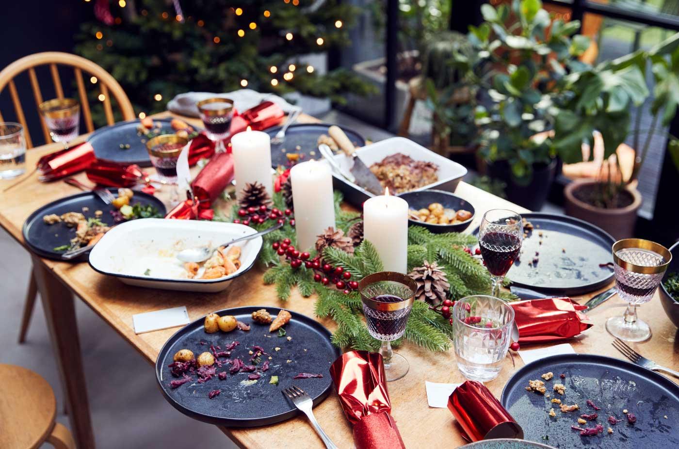Christmas Lunch In Melbourne Melbourne Food Festivals