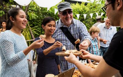 Food Festivals February 2020