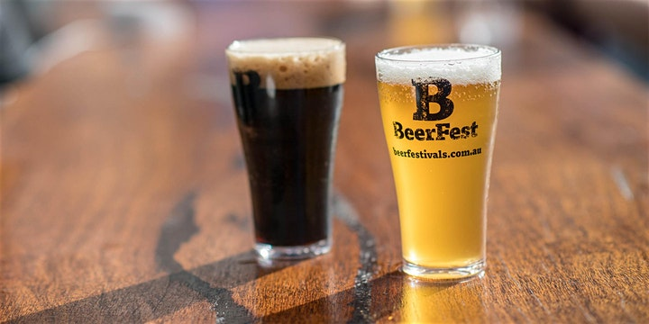 Melbourne BeerFest 2020