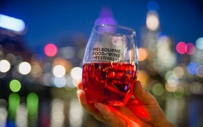 March Festivals in Melbourne for the Foodie Lover