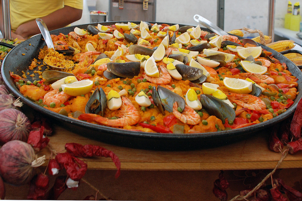 May Festivals and Events Melbourne - Spanish
